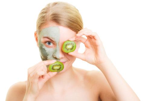 домашние рецепты, натуральные маски