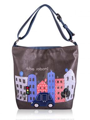 женские сумки alba soboni