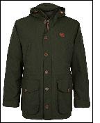 куртка парка фред перри
