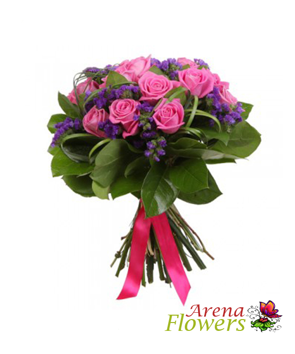 заказать цветов