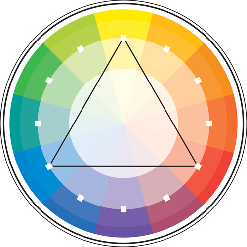 цвет одежды и тон кожи