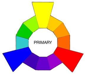 сочетать цвета
