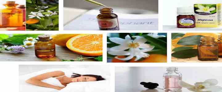 Эфирное масло нероли свойства и применение